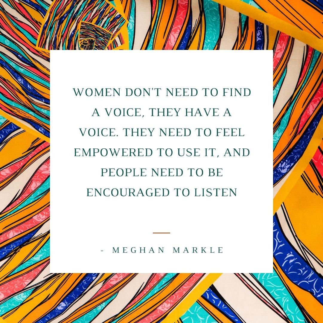 women-voice